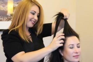 hair stylist sacramento